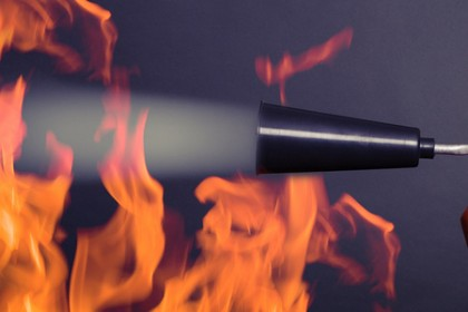 tűzvédelem, oltórendszerek